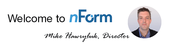 Mike Hawryluk NFORM Perth ERP Business Consultant